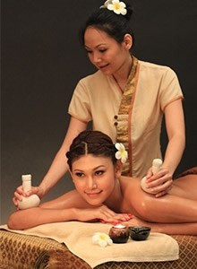 gratis massage royal thai massage