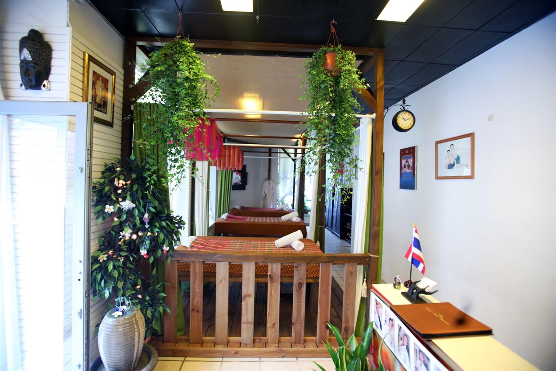 anmeldelser thai massage royal thai massage copenhagen