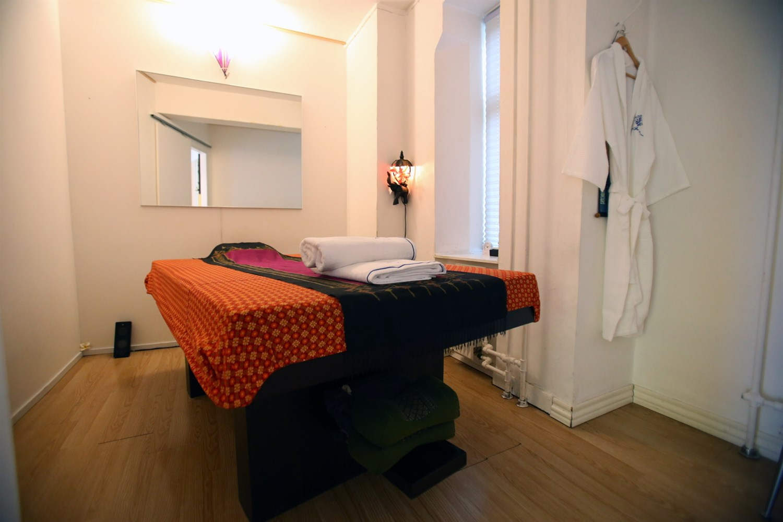 Galleri   Royal Thai Massage - Galleri